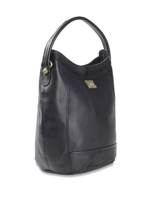 DIESEL CHARACTER MEDIUM Handbag D e
