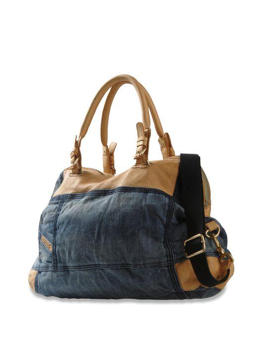 DIESEL KARME Handbag D f
