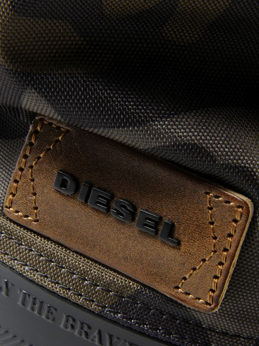 DIESEL BACK-FLIP Backpack U d