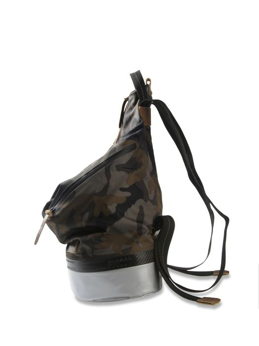 DIESEL BACK-FLIP Backpack U r