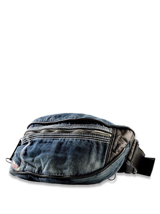DIESEL BRAVE BOOM Crossbody Bag U f