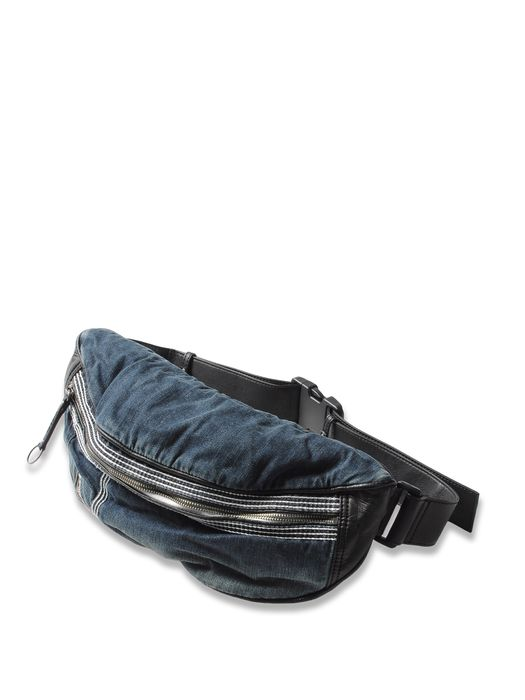 DIESEL BRAVE BOOM Crossbody Bag U a