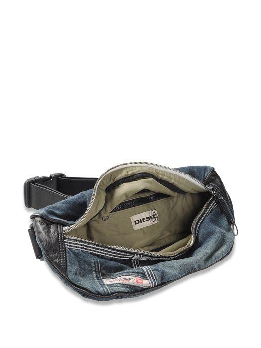 DIESEL BRAVE BOOM Crossbody Bag U b