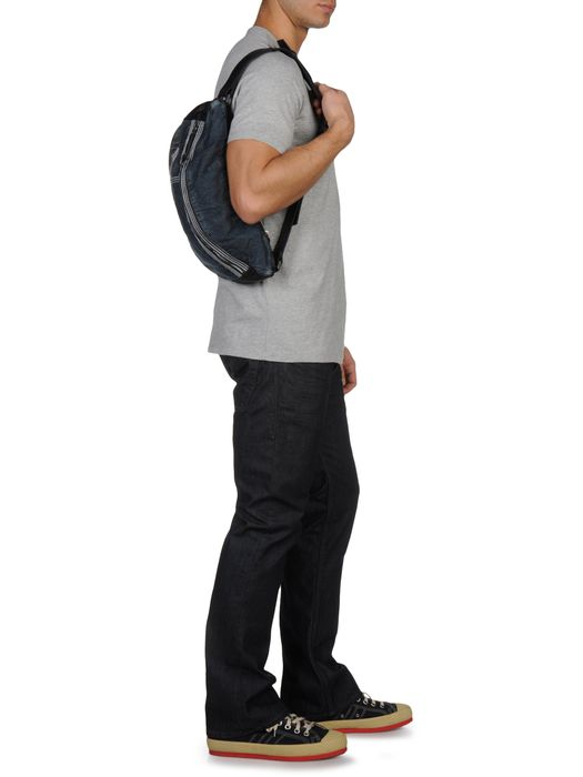DIESEL BRAVE BOOM Crossbody Bag U e