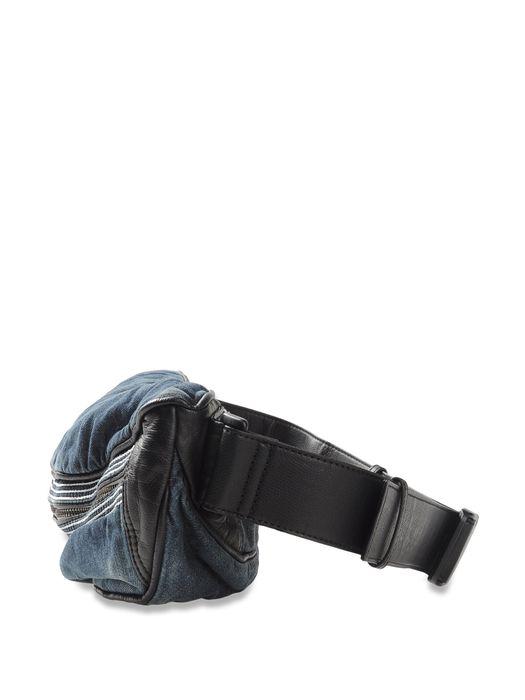 DIESEL BRAVE BOOM Crossbody Bag U r