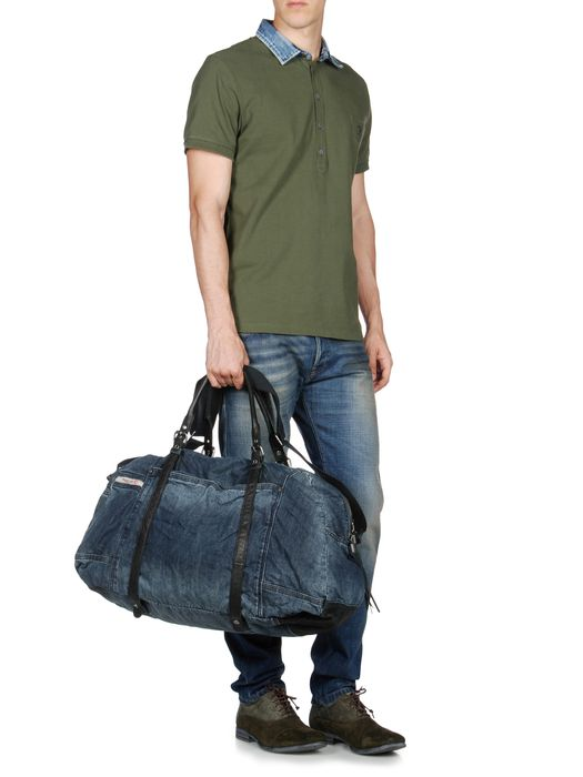 DIESEL DUFFIE-HOB Travel Bag U b