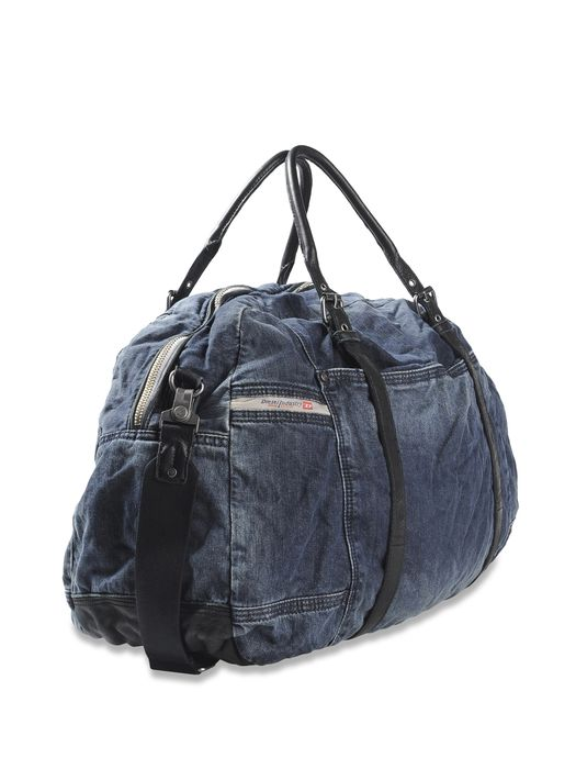 DIESEL DUFFIE-HOB Travel Bag U e