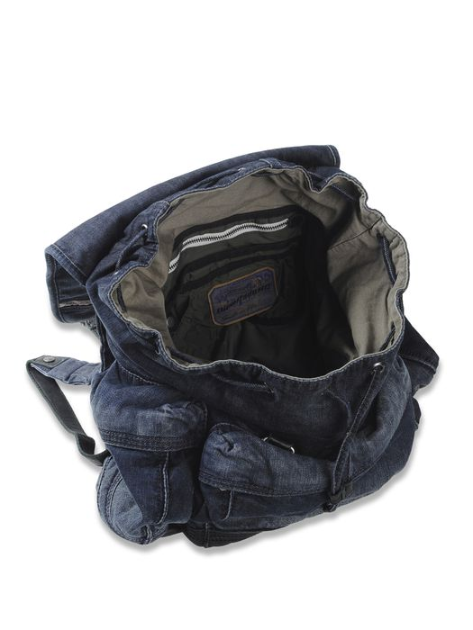 DIESEL FULL BACKY-HOB Backpack U r