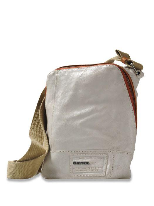 DIESEL THUNDER Crossbody Bag U f