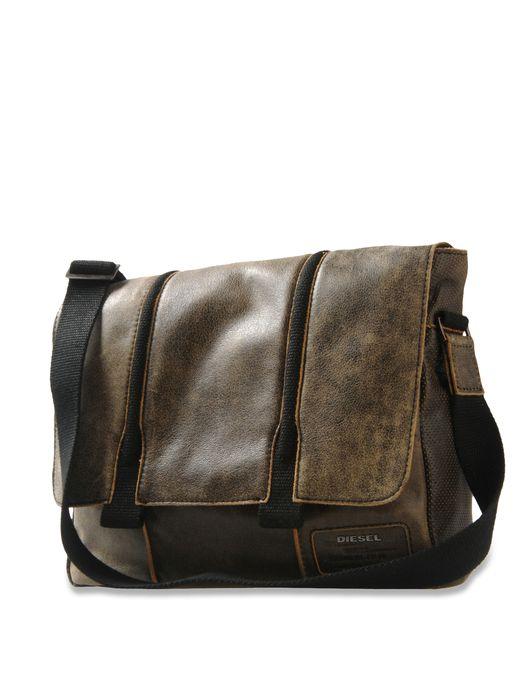 DIESEL GEKHO Crossbody Bag U f