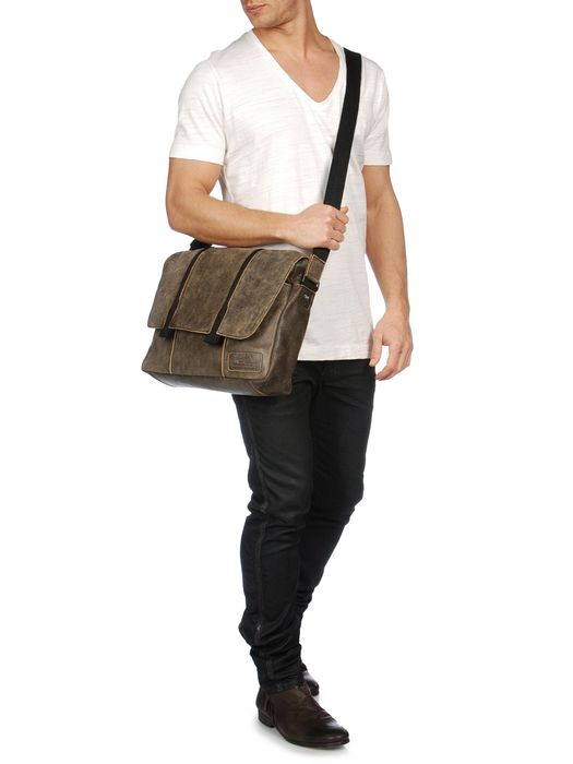 DIESEL GEKHO Crossbody Bag U e