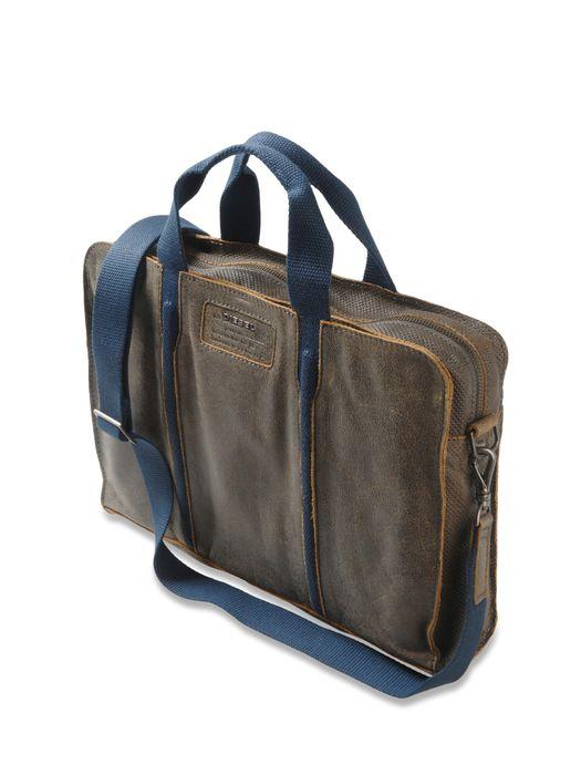 DIESEL SLAKE Briefcase U a