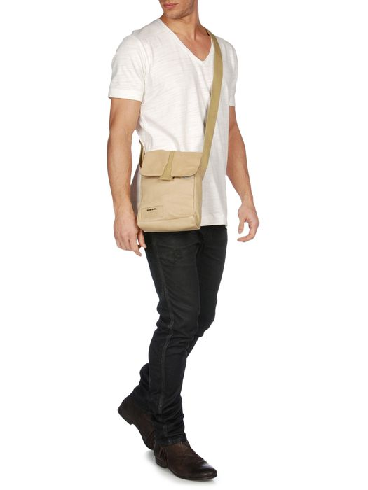 DIESEL WEZ Crossbody Bag U e