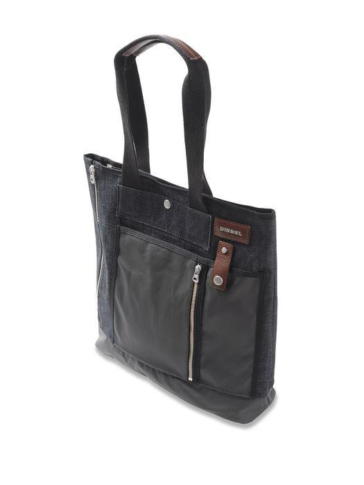 DIESEL 'R' TOTE Handbag U a