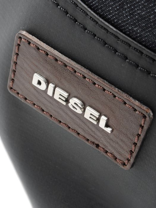 DIESEL BACK-SIDE Zaino U d