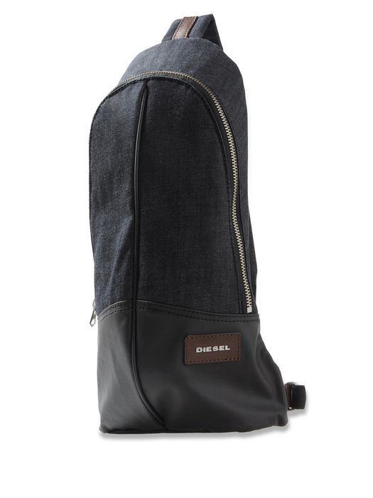 DIESEL BACK-SIDE Zaino U f