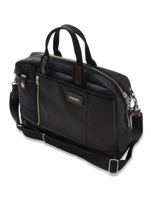 DIESEL TANKER Briefcase U a