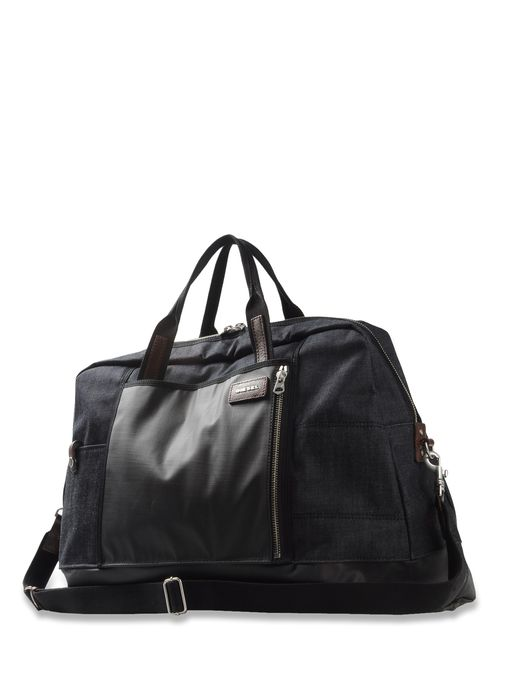 DIESEL TROOPER Travel Bag U f