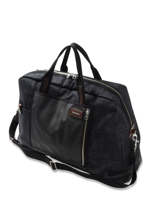 DIESEL TROOPER Travel Bag U a