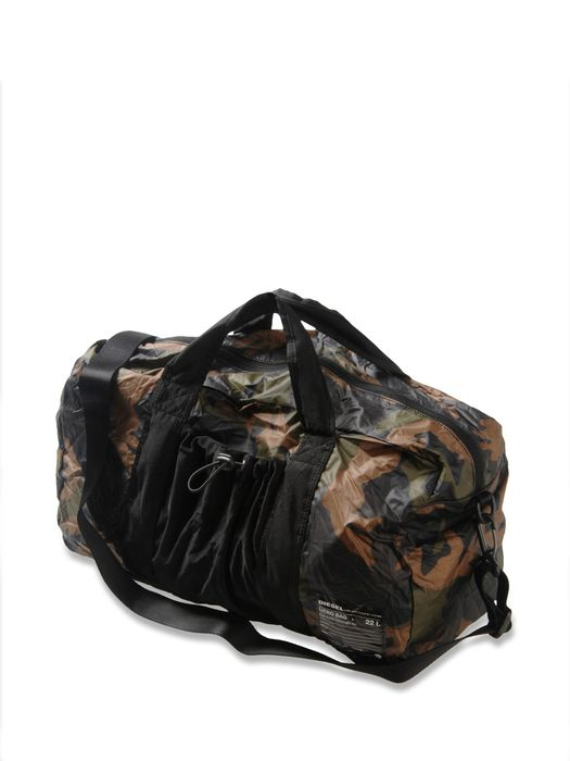 DIESEL JUMBO Travel Bag U a