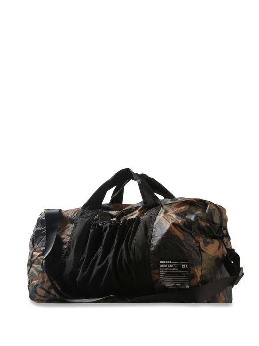 DIESEL JUMBO Travel Bag U f