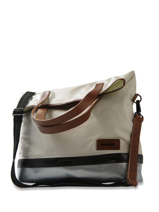 DIESEL HALF TWIST II Handbag U f