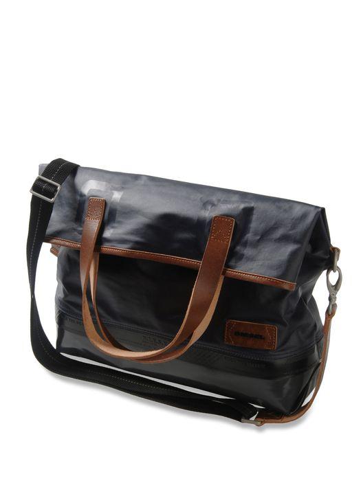 DIESEL HALF TWIST II Handbag U a