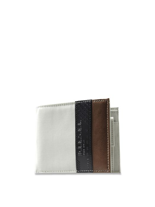 DIESEL HIRESH Wallets U f