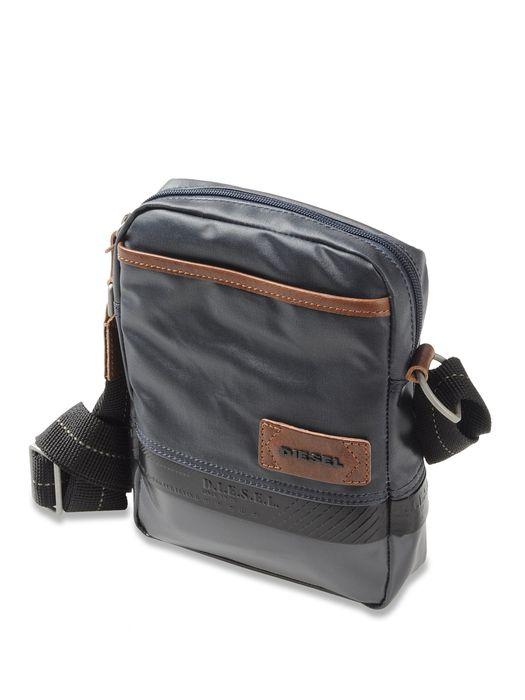 DIESEL INWARD II Crossbody Bag U a