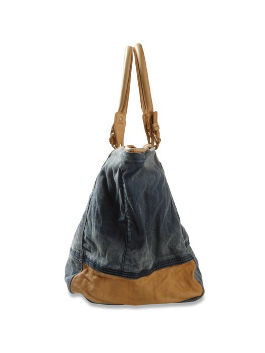 DIESEL SHEENN ZIP Handbag D r