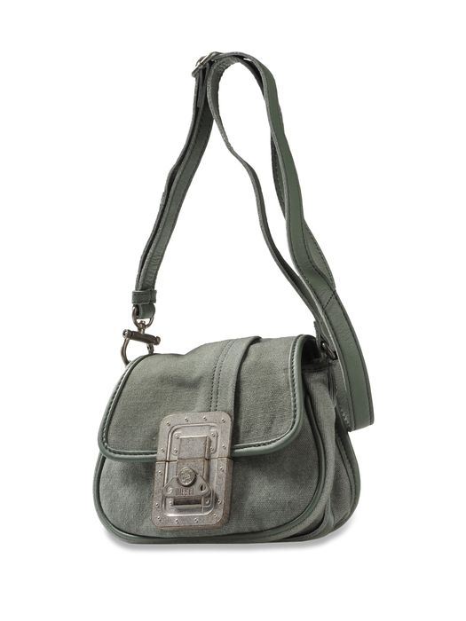 DIESEL CYBELLE Borsa a tracolla D f