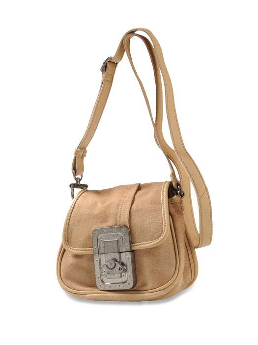 DIESEL CYBELLE Crossbody Bag D f