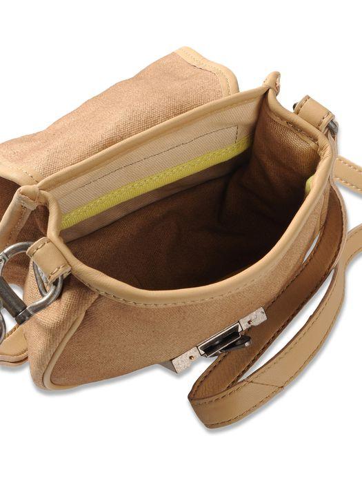 DIESEL CYBELLE Crossbody Bag D b