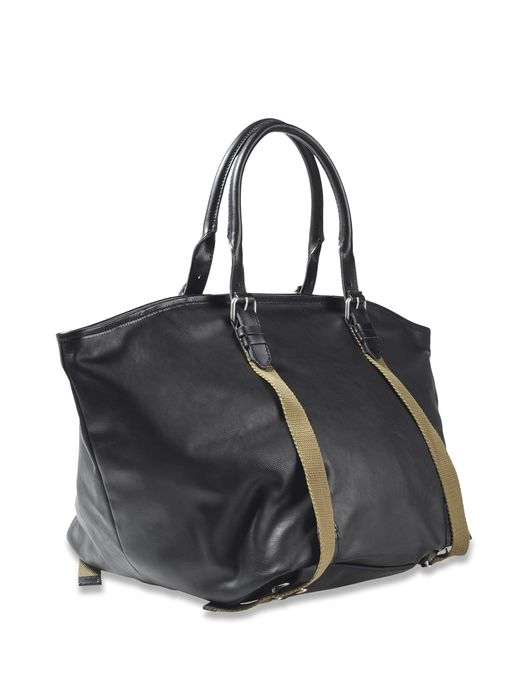 DIESEL SHEENN ZIP Handbag D e