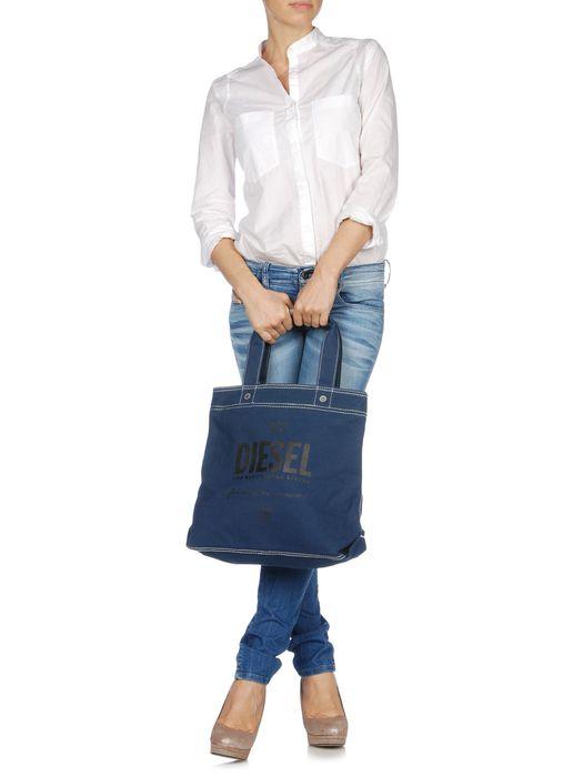 DIESEL UPTOWN Handbag D e