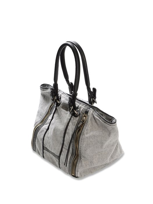 DIESEL SHEENN ZIP MEDIUM Handbag D a