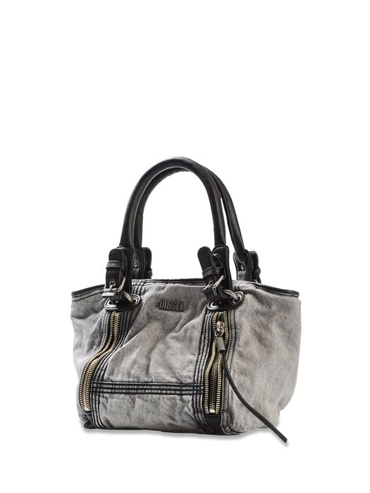 DIESEL SHEENN ZIP SMALL Borsa D f