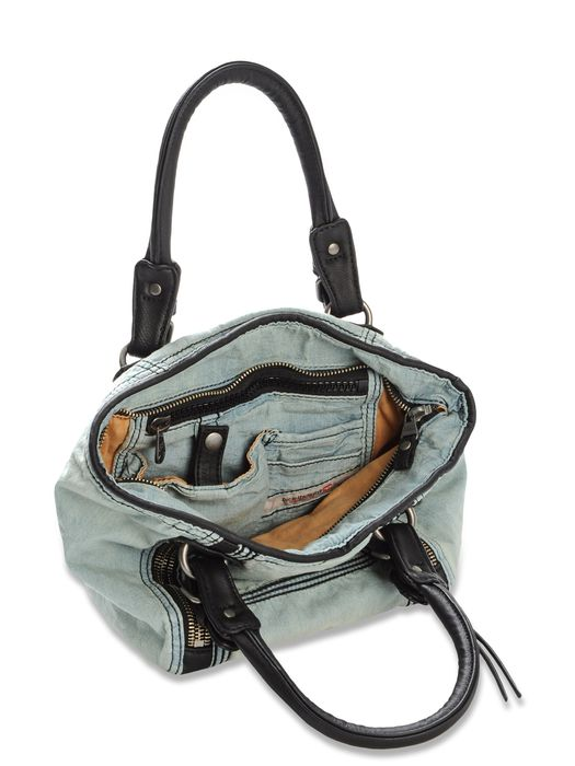 DIESEL SHEENN ZIP SMALL Handbag D b