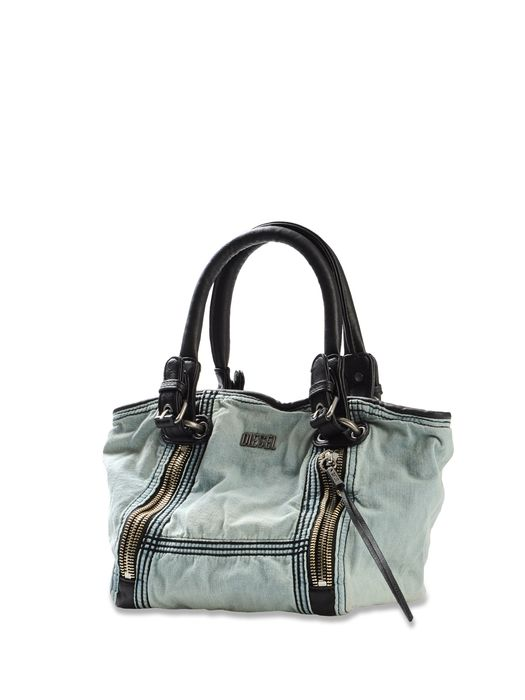 DIESEL SHEENN ZIP SMALL Handbag D f