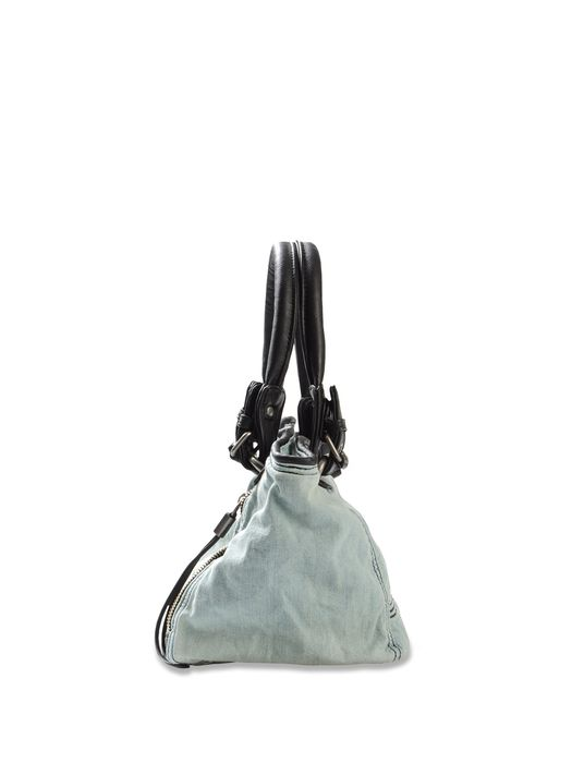 DIESEL SHEENN ZIP SMALL Sac D r