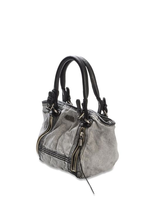 DIESEL SHEENN ZIP SMALL Bolso D a