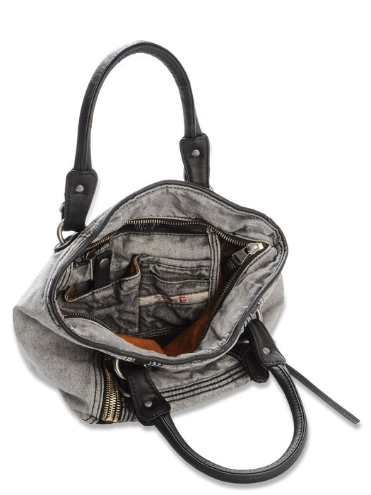 DIESEL SHEENN ZIP SMALL Bolso D b