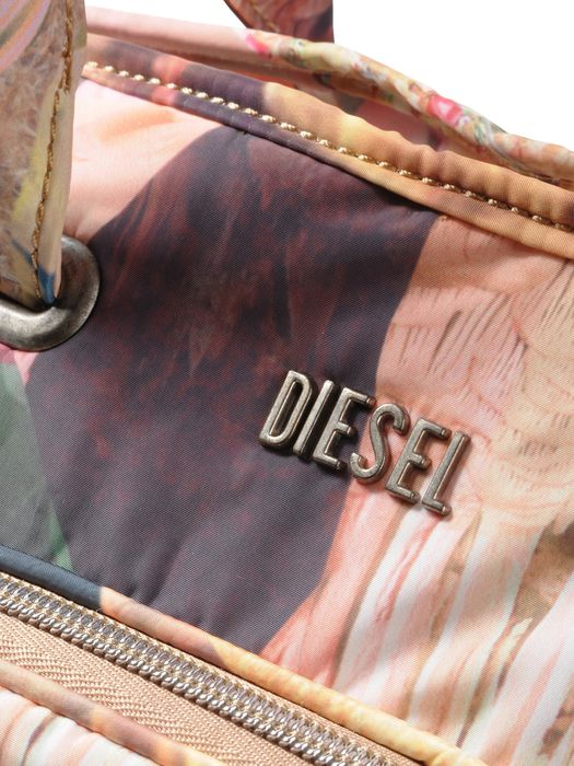 DIESEL SHEENN ZIP MEDIUM Handbag D d