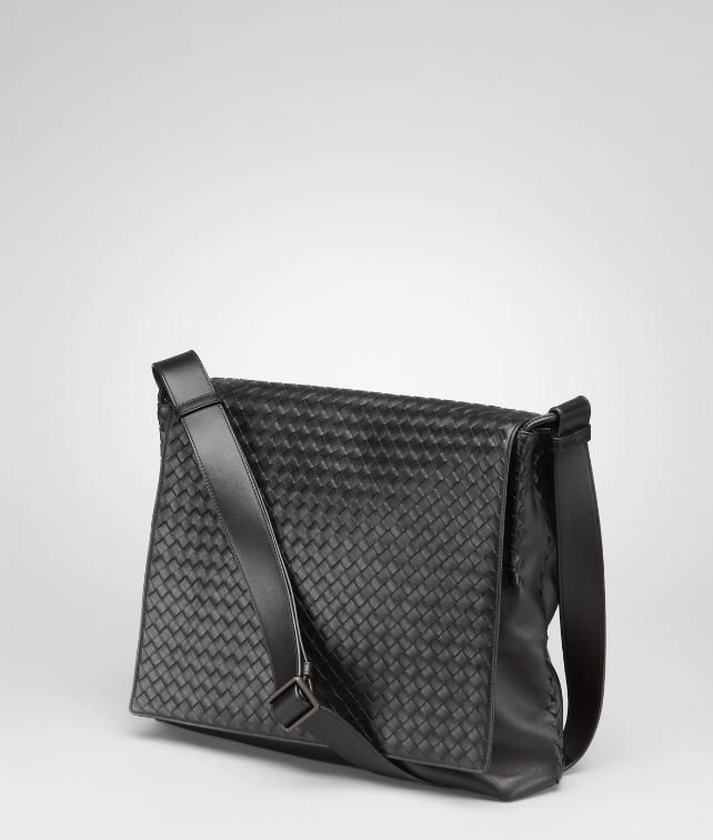 BOTTEGA VENETA Intrecciato VN Cross Body Messenger Messenger Bag U fp
