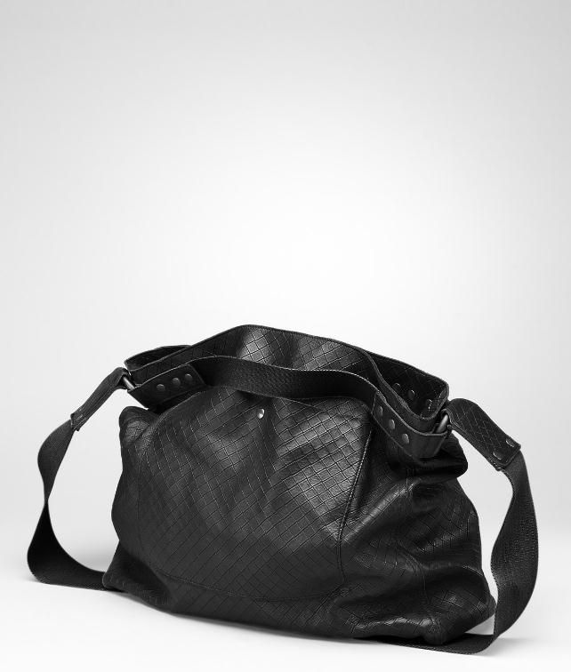 BOTTEGA VENETA Intrecciomirage Cross Body Bag Messenger Bag U fp