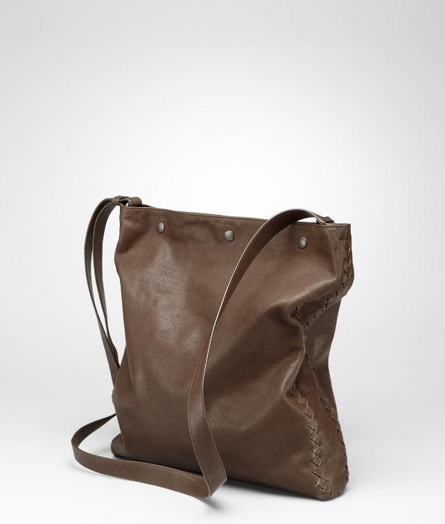 a6f6189da189 BOTTEGA VENETA Washed Vintage Calf Cross Body Bag Messenger Bag       pickupInStoreShippingNotGuaranteed info