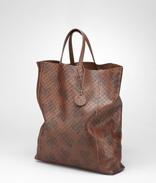 BOTTEGA VENETA Intrecciomirage Papillon Tote Tote Bag D fp