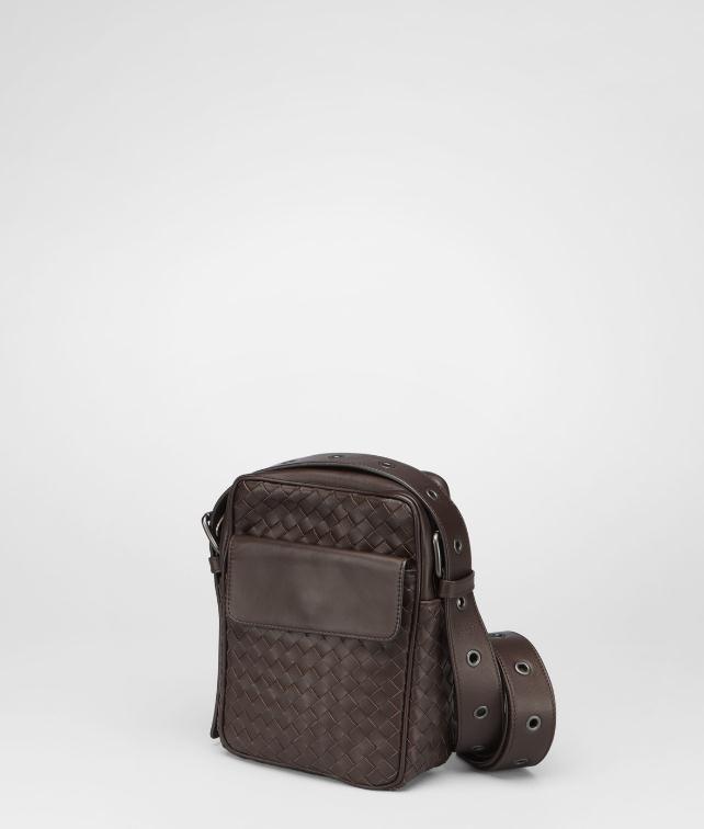 BOTTEGA VENETA Intrecciato VN Cross Body Bag Messenger Bag U fp