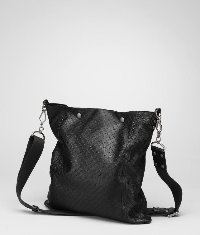 BOTTEGA VENETA Intrecciomirage Lave Cross Body Bag Messenger Bag U fp