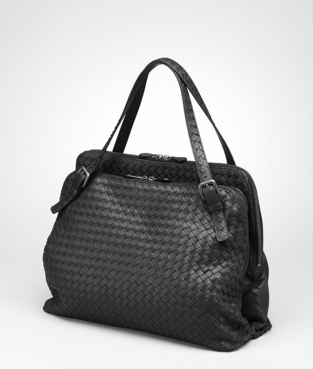BOTTEGA VENETA Intrecciato Nappa Bag Top Handle Bag D fp